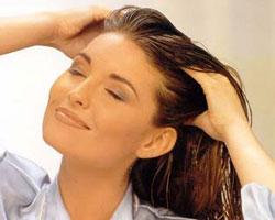 массаж головы дома